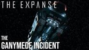 The Expanse - The Ganymede Incident (Re-Upload)