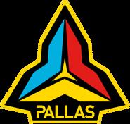 Pallas Station logo