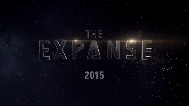 Official trailer for The Expanse