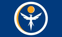 Laconia-flag