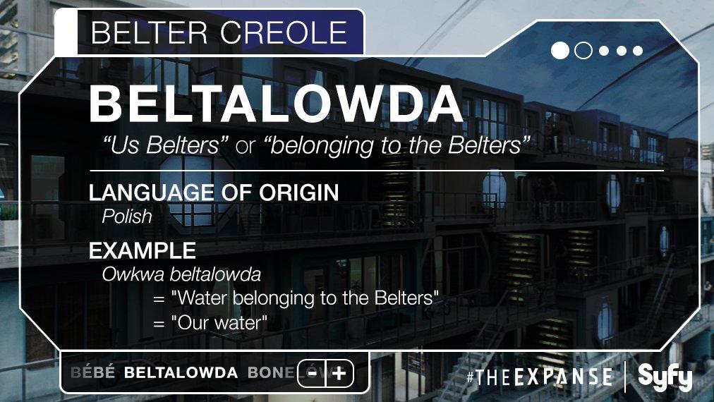 Beltalowda