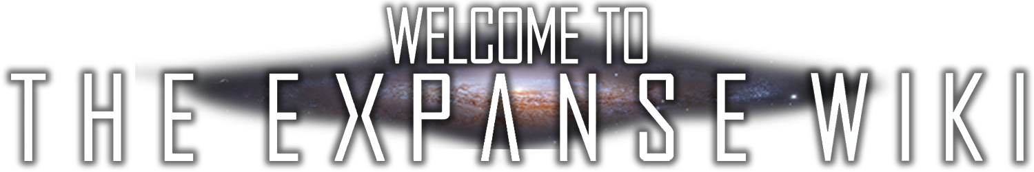 The Expanse Wiki