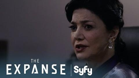 THE EXPANSE Season 2 War Is Upon Us Syfy