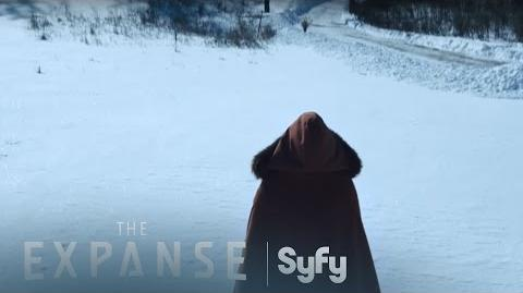THE EXPANSE Inside The Expanse Episode 7 Syfy