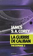 CW French cover