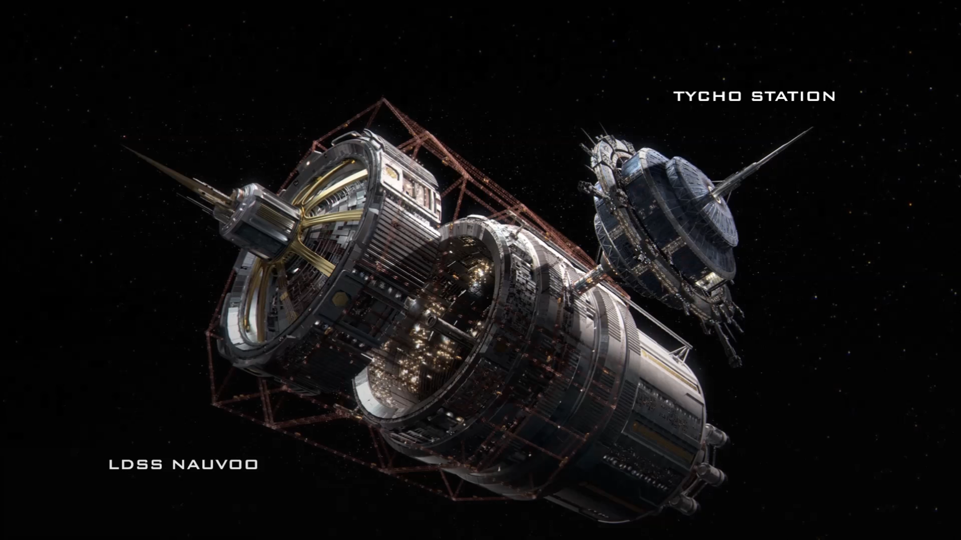 Tycho Station