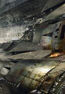 CW Subterranean