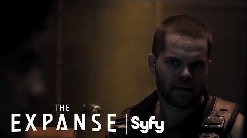 THE EXPANSE Inside The Expanse Episode 2 Syfy