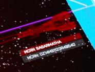 MCRN Sagarmatha in Oyedeng 2