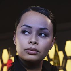 Roberta Draper - Expanse season 4 promotional 1.png