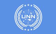 United Nations Navy flag