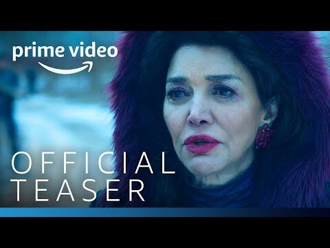 The Expanse Season 6 - Official Teaser - Prime Video