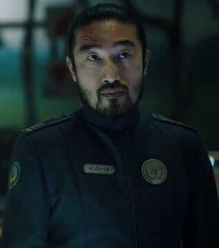 Commanderkunis