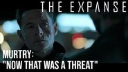The Expanse - Murtry Dishes Out His Own Form of Justice