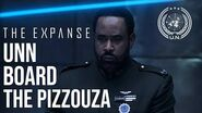 "The Expanse Season 4 ""Send In Your Marines General"""