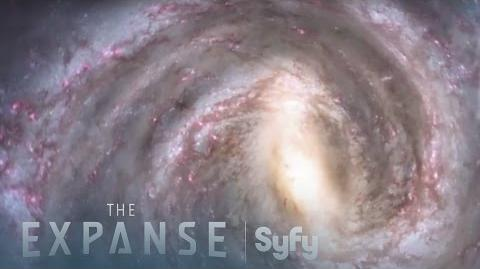 THE EXPANSE NASA Behind the Science - Ceres As Is