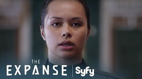 THE EXPANSE Inside Season 2 Episode 9 Syfy