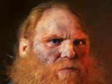 Hannar Bristle-beard