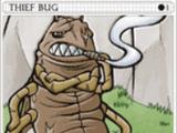 Female Thief Bug Card