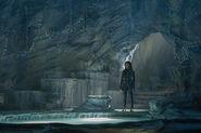 Trill cave DSC S03E04 Forgot Me Not (2020)
