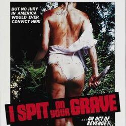 Rape and Revenge Film