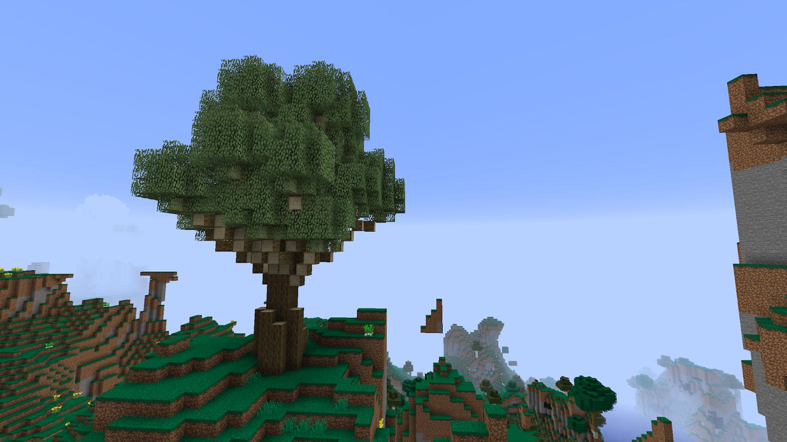 Ash Tree  Explorercraft Wiki  Fandom