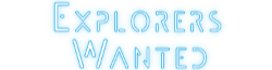 Explorers Wanted Wiki