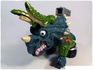 Dinovision Spike