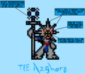 Azghora Diagram