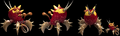 Crimson Xarnivore