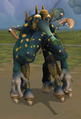 Infested Kqa Spore