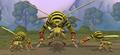 Bugly Spore