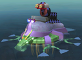 Hontunn Seawrecker Spore