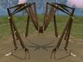 Deadly Long Legs Spore