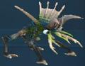 Daitaw Small Spore