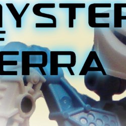 Mysteries of Terra Magna