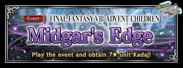 Midgar's Edge