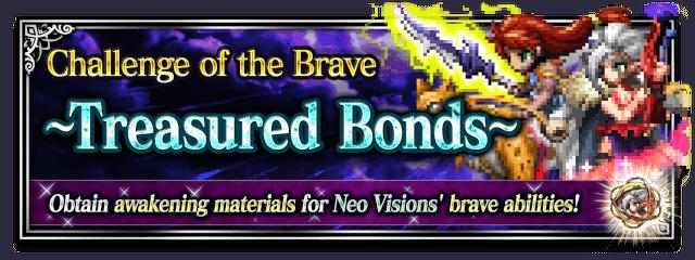 Treasured Bonds