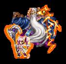 Sage of Thunder Sakura