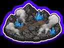 Black Cliff Geysers