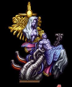 Statue of the Gods (Tier 3)