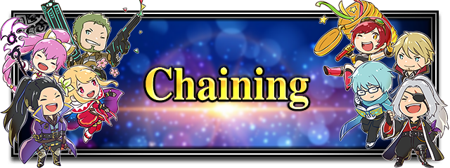 Chaining Final Fantasy Brave Exvius Wiki