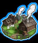 Silent Village Corte