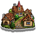Town of Mitra