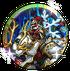 Unit Coin (White Knight Noel)