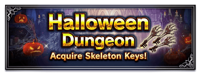 Halloween Dungeon