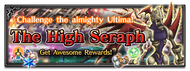 The High Seraph