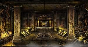 Ancient Ruins Level 3