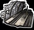 Desolate Station