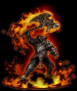 Veritas of the Flame